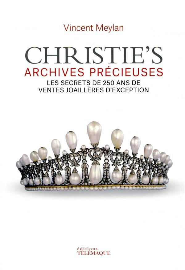 CHRISTIE'S  -  ARCHIVES PRECIEUSES
